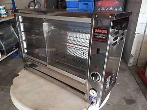 Roband Food / Pie Warmer Virginia Brisbane North East Preview