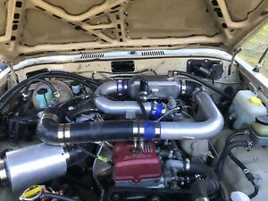 xr6 turbo manifold | Engine, Engine Parts & Transmission | Gumtree