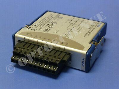 National Instruments Ni 9203 Cdaq Analog Current Input Module