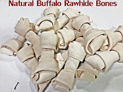 American Rawhide Dog Rawhide - American Buffalo Rawhide 6
