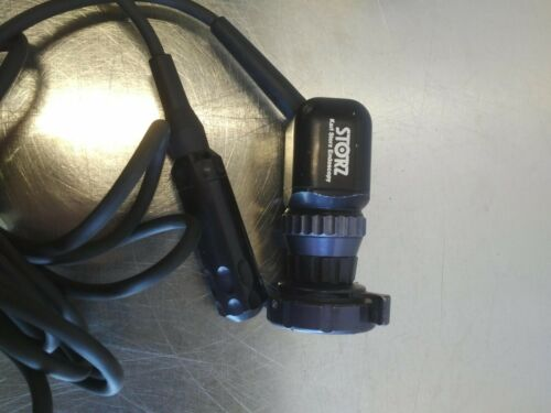 Storz Endoscopy Camera Head    #3