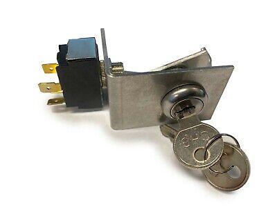 Baxter Ov210 Rack Oven Onoff Toggle Switch Key Assembly. 01-1m2024-0001