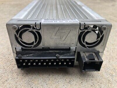 BMW M3 M5 535i 550i 525i 530i 128i 328i TOP-HIFI Logic 7 DSP AMP Audio Amplifier