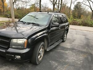 2008 Chevy Trailblazer LT