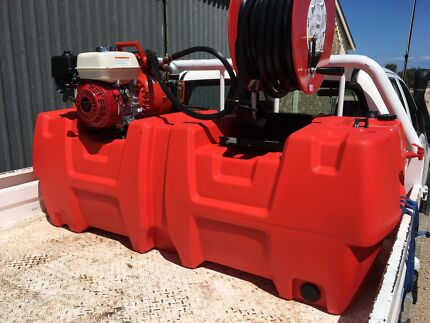 Fire Fighting Unit (new) Coobowie Yorke Peninsula Preview