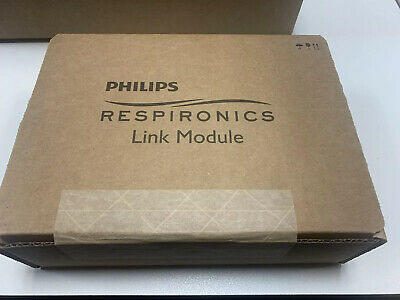 Philips Respironics Link Module 1061644a Box Is Sealed