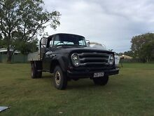 1962 international ab120 4wd 4x4 hotrod Scarborough Redcliffe Area Preview