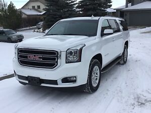 Save the GST! 2016 GMC Yukon XL SLT