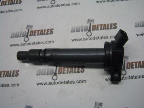 Lexus LS460 petrol, ignition coil 90919-02250 OEM used 2007