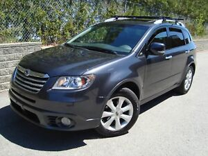 2011 Subaru TRIBECA LIMITED DVD 7 PASS BACK UP CAMERA