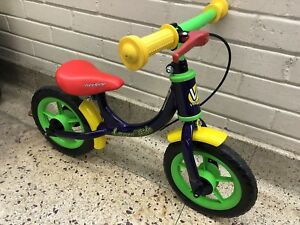 Wee Ride balance bike