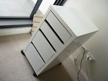 2 x IKEA White color Cabinet Drawer, Only 150!!! St Leonards Willoughby Area Preview
