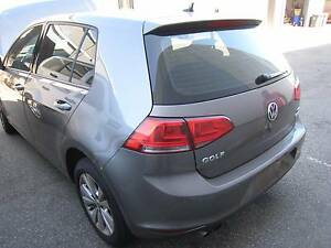 VOLKSWAGEN GOLF WRECKING PARTS Malaga Swan Area Preview