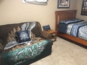 Great Bsmt Room for Great Price!!!
