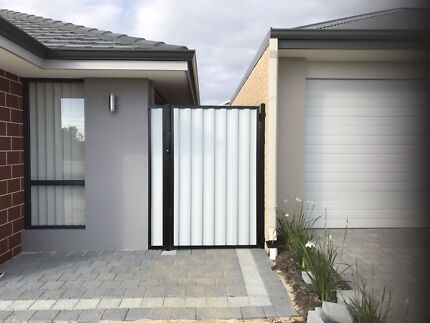 Colourbond Gates and Fencing