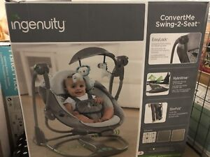 Baby Multi-Items (Mamaroo, Ingenuity, Dr Browns, Philips)