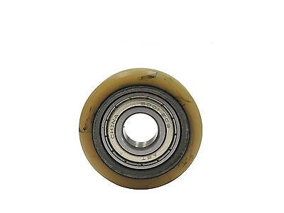 Ryobi 3302 3304 Series Pull Out Wheel 5330-35-330-1 32r69 Ryobi Roller Parts