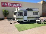 MILLARD 15' with SINGLE BEDS Klemzig Port Adelaide Area Preview