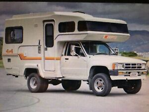 Looking for Toyota Sunrader