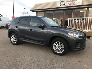 2016 Mazda CX-5 GX Bluetooth, All Wheel Drive