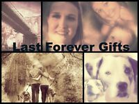 Sentimental gifts (last forever gifts)