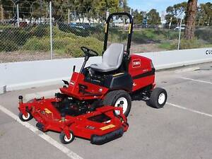 TORO 3280-D FRONT DECK MOWER- 4WD Aldinga Beach Morphett Vale Area Preview