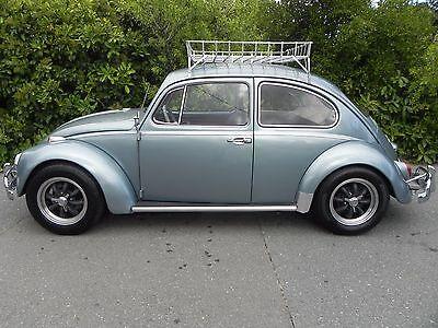 1967 Volkswagen Beetle - Classic  1967 VW beetle