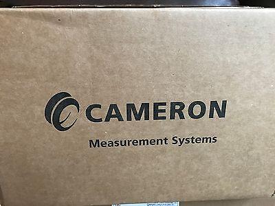 New Cameron Nuflo Mc-iii Wp Flow Analyzer 9a-50179076 9a-50179024