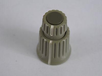 Leader Lbo-516 Oscilloscope Position Knob