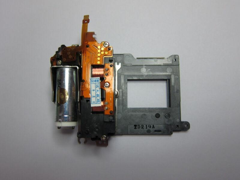 Repair Parts For Canon EOS 7D Shutter Unit Shutter Group Genuine Authentic