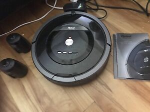Roomba | Get a Great Deal on a Vacuum in Ottawa | Kijiji