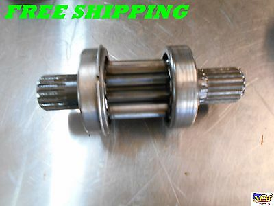 Ford New Holland 1920 Differential Left Sba326210931