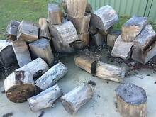 Trailer Load of Firewood Engadine Sutherland Area Preview