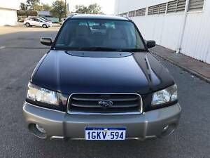 2004 Subaru Forester SUV, AUTOMATIC, FREE 1 YEAR WARRANTY