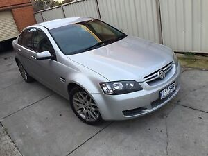 2008 Holden Commodore Sedan Campbellfield Hume Area Preview
