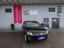 Volkswagen Tiguan Track & Style 4Motion Neues Modell ALU