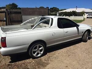 2001 Holden Commodore Ute Mornington Mornington Peninsula Preview