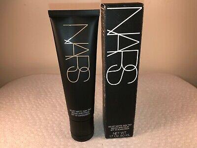 Nars Velvet Matte Skin Tint Foundation FINLAND light1 SPF 30 ~ 1.7 oz ~ (Y26)