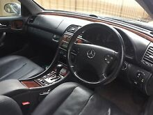 2000 Mercedes Benz 320 clk convertible 84000k $9500 must sell Riverton Canning Area Preview