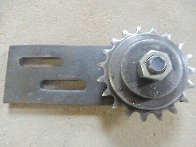 Bobcat 600 610 Right Side Clutch Chain Tightener