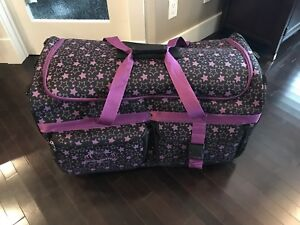 Limited Edition Large Dream Duffle