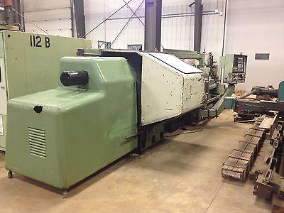 9420 Okuma Cnc Flatbed Turning Center Milling Turning Equipment Used