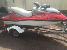 Jet ski Nelson Bay Port Stephens Area Preview
