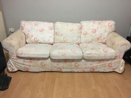 Ektorp 3 Seat Sofa