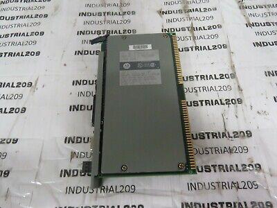 Allen Bradley Mini Plc 216 Processor 1772-lxp D Used