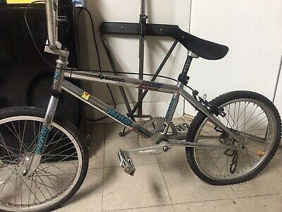 bmx skyline bike vintage old school frame and parts