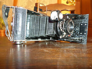 appareil photo a soufflet ancien voir mes autre vente facon nespresso z3 ebay. Black Bedroom Furniture Sets. Home Design Ideas