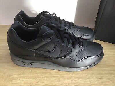 Nike Air Wildwood ACG Black Trainers Size UK 7 EUR 41