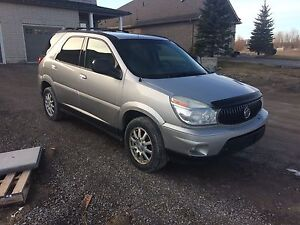 2007 Buick Rendezvous - Very Clean