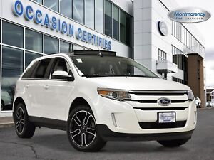 2014 Ford Edge SEL SPORT TOIT+GPS